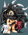 The fox demon Dante's avatar