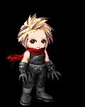 Lenix Arran's avatar