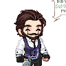 Atlas Fenrir's avatar