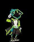 Mills XI's avatar