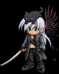 Holy Reaper Sephiroth