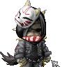 Renegade Samurai Wolfy's avatar