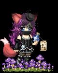 Cheshire-Foxx's avatar
