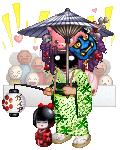 A Real Harajukugirl