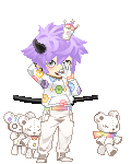 Weird Potato's avatar