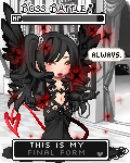 Luxzie's avatar