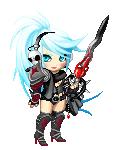Jenathia's avatar