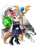 Silver Tsumugari's avatar