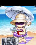 Shadey Kitty