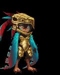 [NPC] Lin's avatar