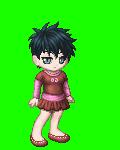 Silver Thunder Wolf's avatar