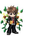 Mysteriux's avatar