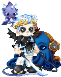 Dante Yashi's avatar