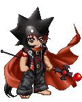 Redwolf216