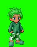 Senjita's avatar