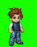 Tsukune_Aono_Rosario's avatar
