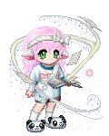 Vanilla Cream Sakura