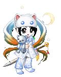 Kurisutaru Tatari's avatar