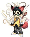 I Shy Fox I