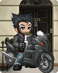 James Logan_Wolverine's avatar