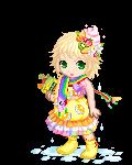 Lovely Goddess Antheia