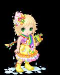 Lovely Goddess Antheia's avatar