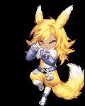 Timeless Kitsune