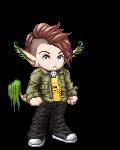 Gypaetus barbatus's avatar