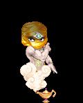 Kaburagi's avatar