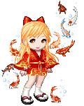 Kingyo Majo's avatar