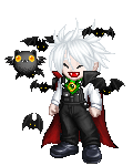 I am Kid Dracula