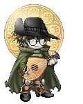 Mr. Compatible's avatar