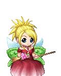 Divine Silent Essence's avatar