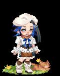artistic fibrosis's avatar