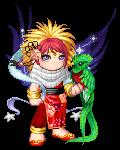 Suzaku Yo's avatar