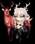 Stag Goddess