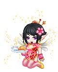 Unseelie Fairy Princess's avatar