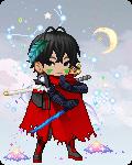 Uchiha Itachi Jr's avatar
