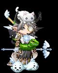 Sapphire Zelda