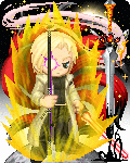 Seifer Almasy 2K9's avatar