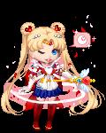 Rhea Izar's avatar