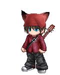 TR-fox demon914