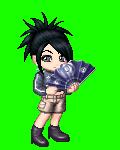 Jia Hikari's avatar