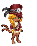 Madame Mayor's avatar