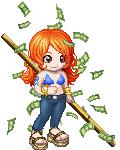 xXBurglarCatNamiXx's avatar