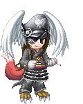 Honoko Sariku's avatar