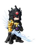 Kal Motep's avatar