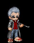 Wolgrath's avatar