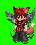 Rekku Angel of Darkness