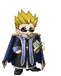 Reverend Varian's avatar